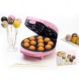 Cakepop maker - Bestron Sweet Dreams