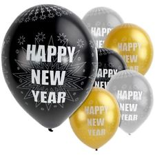 Ballonger - Happy New Year - 6-pack