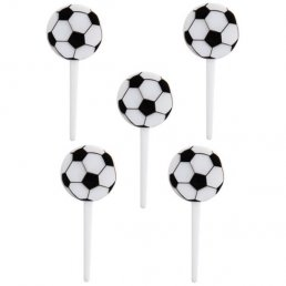Cake Picks - Football