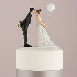 Cake Topper - Balloon