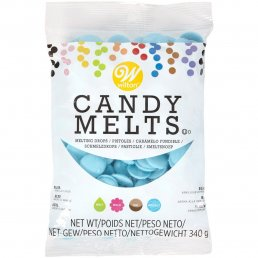 Wilton Candy Melts - Blå