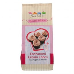 Enchanted Cream - Choklad