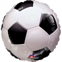 Folieballong - Football