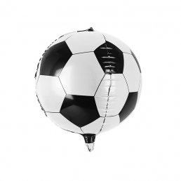 Folieballong - Klot - Football
