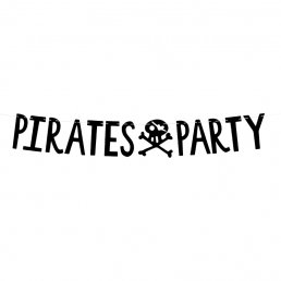 Girlang - Pirates Party - Hey Pirate