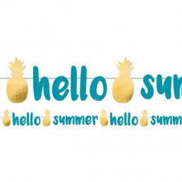 Girlang - Hello Summer