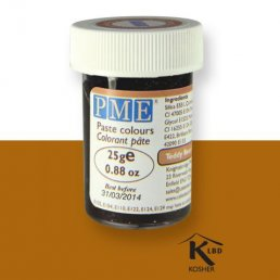 PME Icing Color - Brun