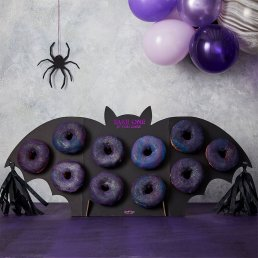 Donut wall - Let's get Batty