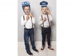 Photo Booth - Pilot