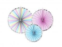 Pin Wheels - Make A Wish - 3-pack