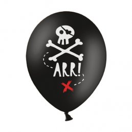 Ballonger - Pirate Party