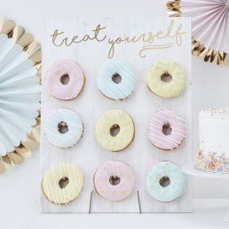 Donut Wall - Pick & Mix Pastel