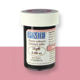 PME Icing color - Rosa
