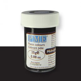 PME Icing color - Svart