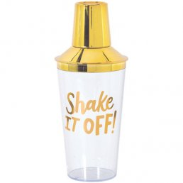 Cocktail Shaker - Shake it off!