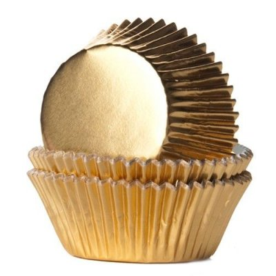 Bakform - Folie - Guld - Bakning - Myperfectday.se d6718b28a780f