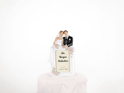 Cake Topper - Picture Us