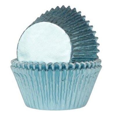 Bakform - Folie - Ljusblå - Myperfectday.se 0007ad8744a27
