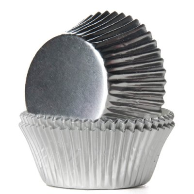 Bakform - Folie - Silver - Bakning - Myperfectday.se 8b9173eea8a9c