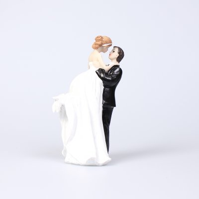 Cake Topper - You lift me up